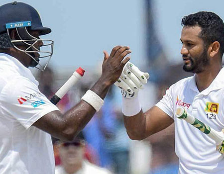 Sri Lanka vs New Zealand 2019, 1st Test : A record chase in Galle, Dimuth's records, Sri Lanka's rare win and more stats