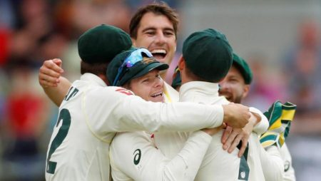 Aus vs Eng 2019: 7 players rested for the 4th test match combat against England