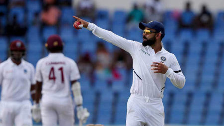 ICC Test Championship: why India was awarded 60 points, but England just 24, when both teams won against their opponents