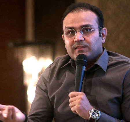 Sehwag predicts the winner of ICC World Test Championship