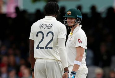 2019 Ashes 4th Test : Archer comments on Smith