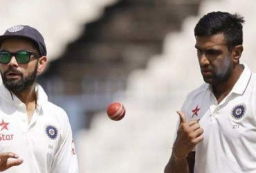 Ravi Ashwin tweets a picture with Virat Kohli, clearing the rumours of rift