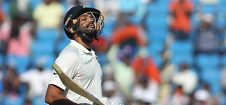 IND vs WI 2019: Is is Rohit Sharma Moment to Shine?