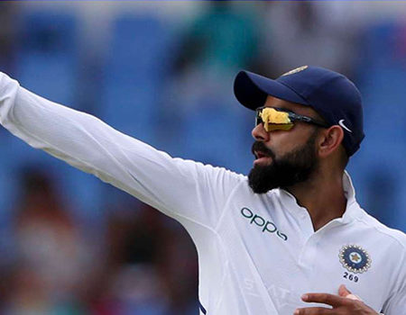 India sealed first Test against West Indies in clinical fashion With Rahane and Jasprit Bumrah as chief tormentors