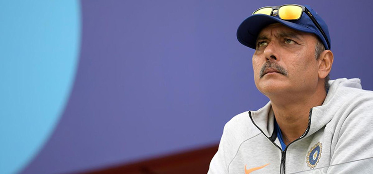 Why is it A Poor Strategy by the Indian Cricket to   Extend Ravi Shastri's Contract