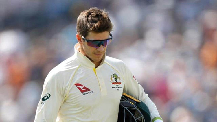 The Ashes 2019: A well-known bond between the Tim Paine and the DRS.