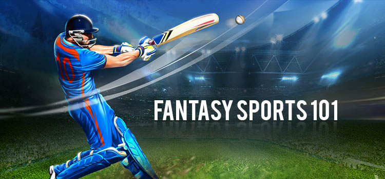 Fantasy Sports 101