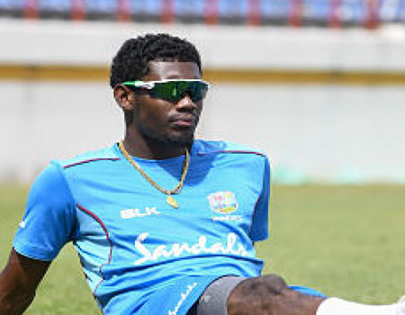 Ind vs WI: Keemo Paul sidelined from the Antigua test match due to ankle injury; his replacement has been named