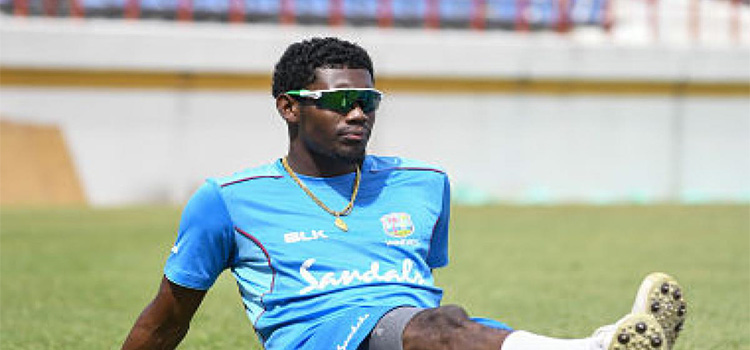 Ind vs WI: Keemo Paul out from the Antigua test
