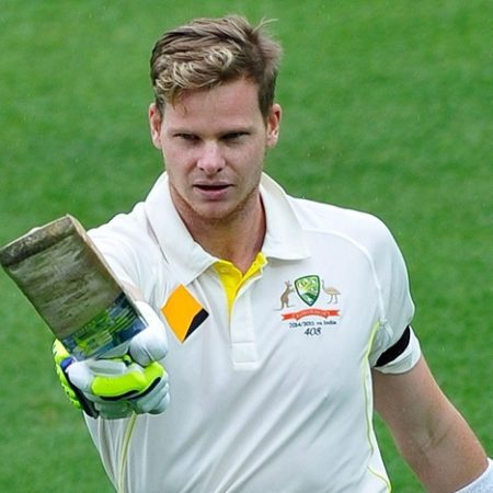 Steve Smith: The Imperfectly Perfect Genius