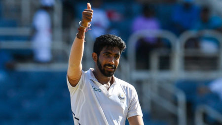 Irfan Pathan and Harbhajan Singh welcome Jasprit Bumrah to the hat-trick club