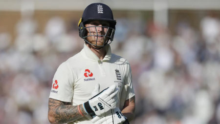 Ashes 2019 – Stokes Vs Warner, it's controversial now.