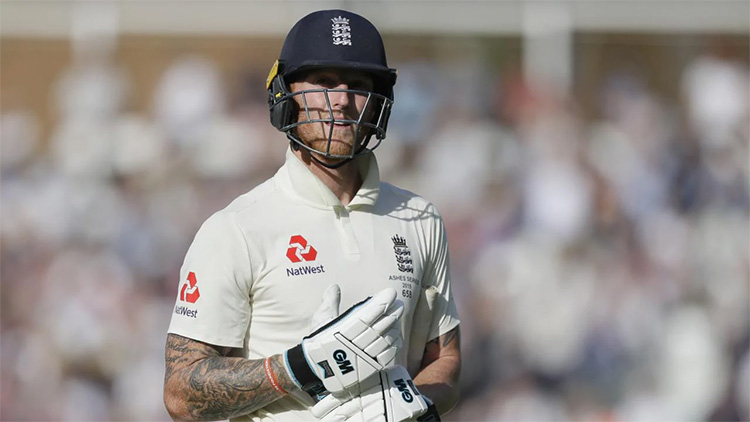 Ashes 2019 - Stokes Vs Warner- Sledging begins