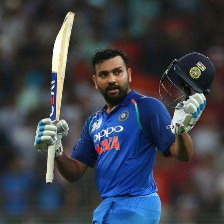 What V Rathour had to say about Rohit Sharma ahead of the IND vs SA Match?