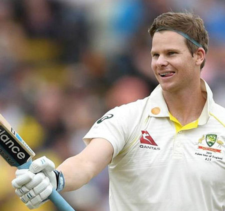 Steve Smith is all set to make a comeback for Australia in the 4th test of the Ashes