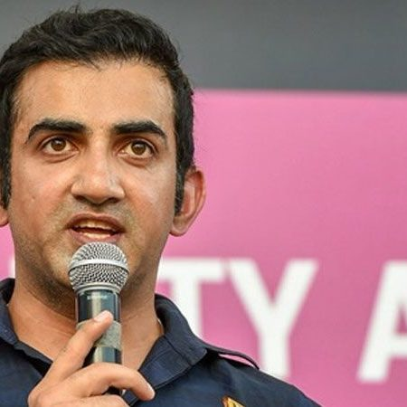 Saha and Rohit Sharma's Test Careers at a standstill, they need to show more efforts, Says, Gautam Gambhir