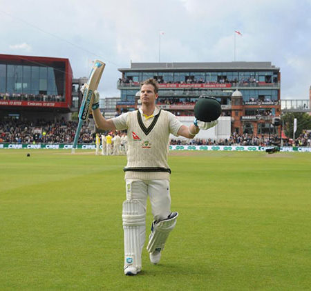 Steve Smith smashed his 3rd Red Ball Cricket Double Century| Test Career Stats | Ashes 2019