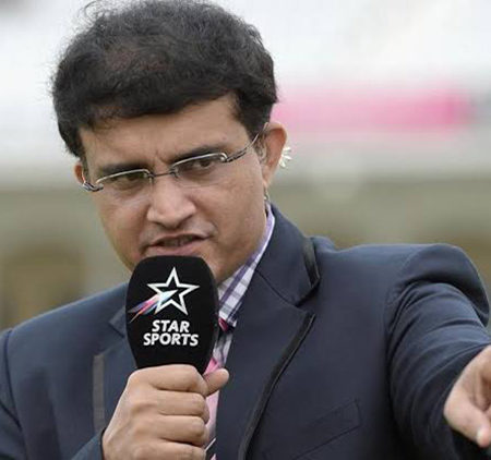 Sourav Ganguly picks the Better One – Smith or Kohli?