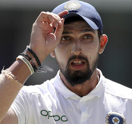 Ishant Sharma: From an underachiever to a late-bloomer to a potential great?