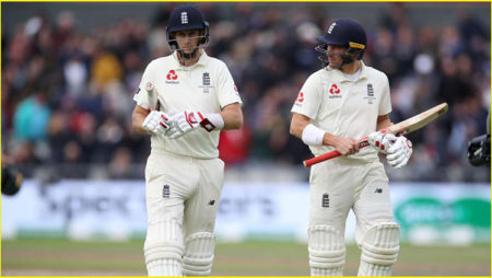 Ashes 2019: Four Reasons Why England Has Failed to Regain the Urn