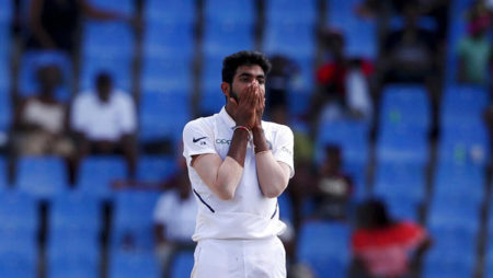 Is Jasprit Bumrah the finest bowler ever in Indian Cricket history?