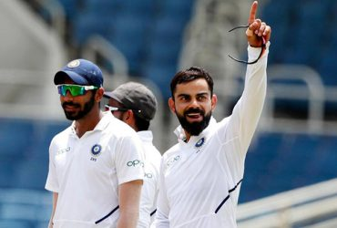 3 positives India can take away from WI test series
