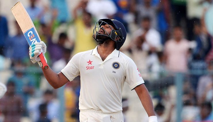 3 Players who are overshadowing Rohit in Test