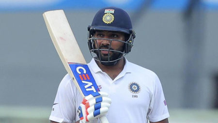 Rohit Sharma can break these 3 records as an Opener in Test