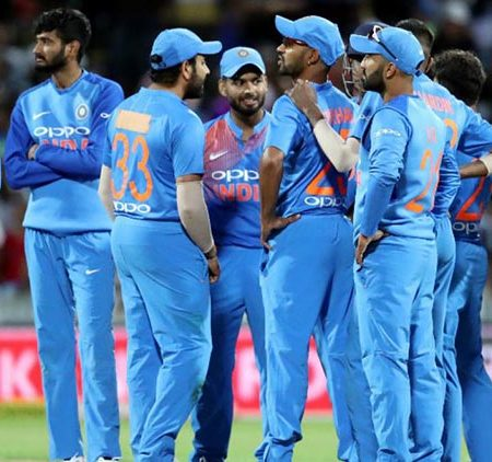 Why India's T20 team is not up to the mark
