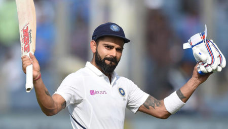 Do you know these 7 Amazing Facts about Virat Kohli's Double Centuries?