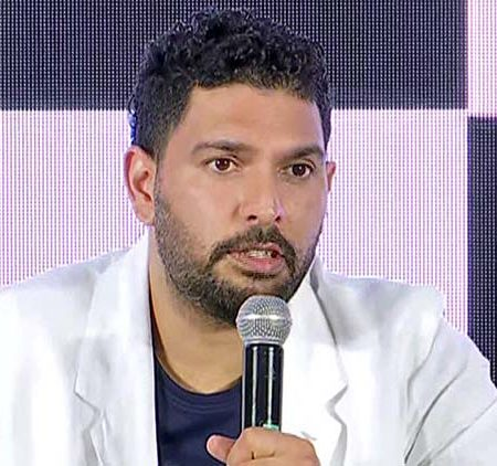 Yuvi suggests India to try new Skipper for T20, to cut Kohli's workload