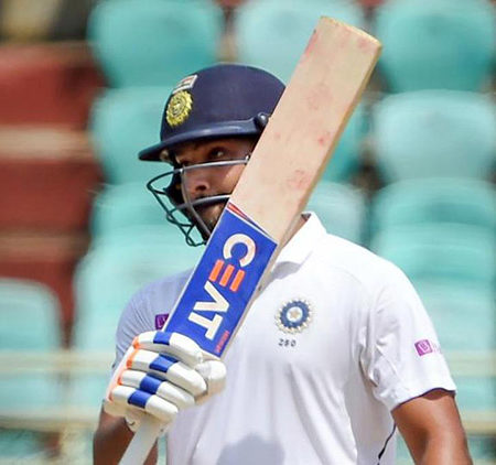 Why Sharma's opening as great successful? 3 reasons to know. India vs South Africa 2k19