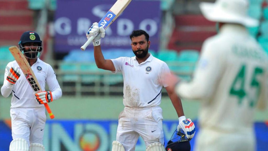 IND vs SA- Why Rohit's test Debut as an opener so successful?