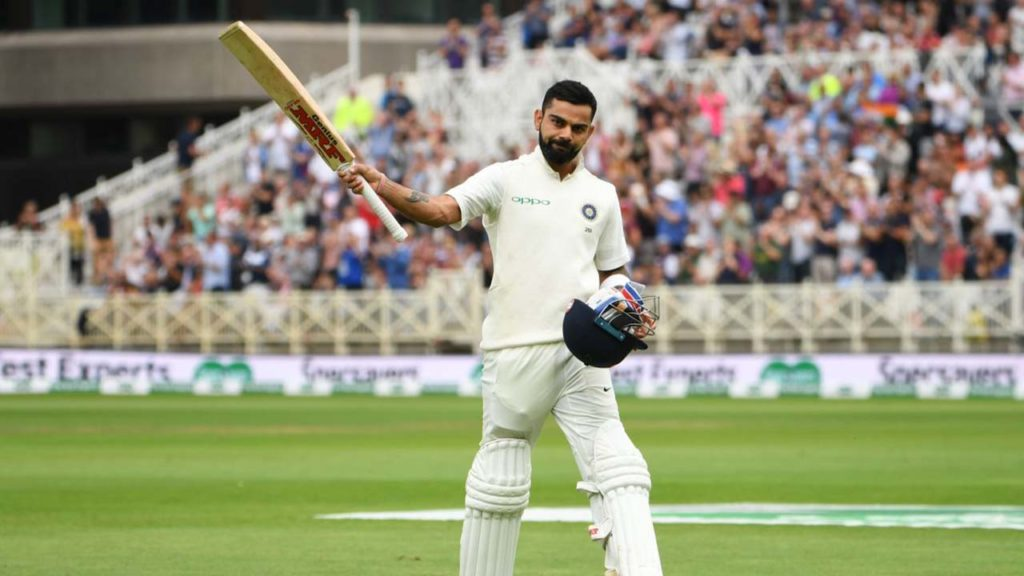 Do you know these 7 Facts about the double centuries scored by Virat Kohli?
