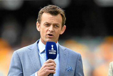 AdamGilchrist advises Pant to not try becoming another Dhoni!
