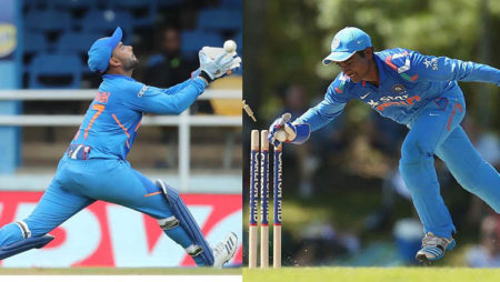 Is it time to let Sanju Samson play ahead of Rishabh Pant?
