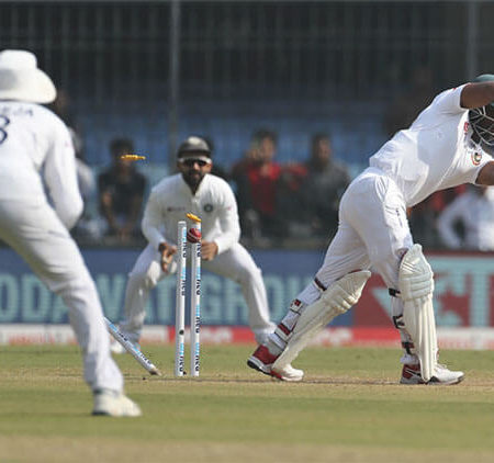 Bangladesh needs to step up or completely step down from Test cricket