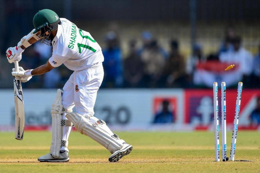 Bangladesh needs to improve their test game