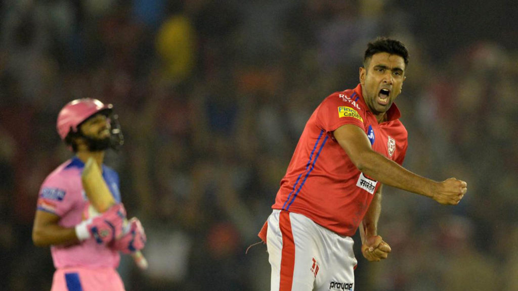 IPL 2020: Ashwin all set to leave Kings XI Punjab