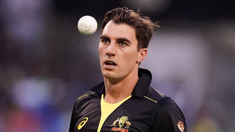 Aus vs Pak : Pat Cummins rested for the 3rd T20 match