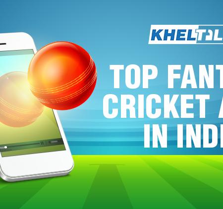 Top Fantasy Cricket App – Best fantasy cricket sites in India