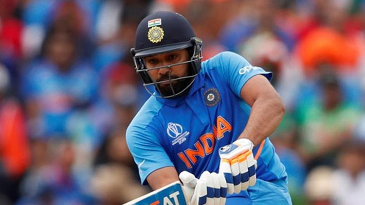 India vs Bangladesh 2019 | Rohit Sharma set to become first Indian player to reach this remarkable figure of 100 T20I