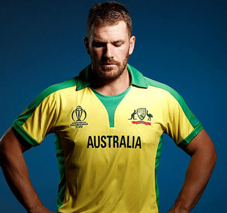 IPL 2020: Aaron Finch becomes the first player to be a part of 8 IPL franchises