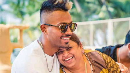 Hardik Pandya – Age, Family, Height, Net Worth, Tattoo, Wife, Stats & more