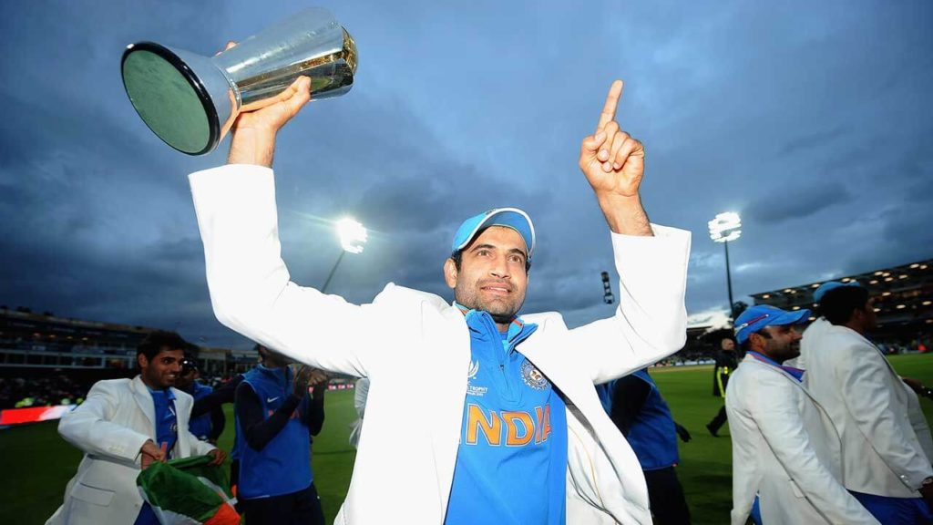 9 Interesting Records made by Irfan Pathan
