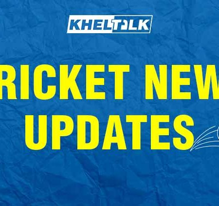 Cricket News – KHELTALK Update – 20 Jan 2020