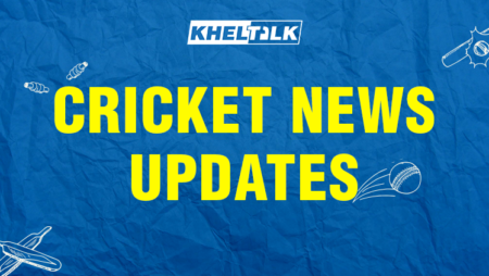KHELTALK Cricket News Update – 29 Jan 2020