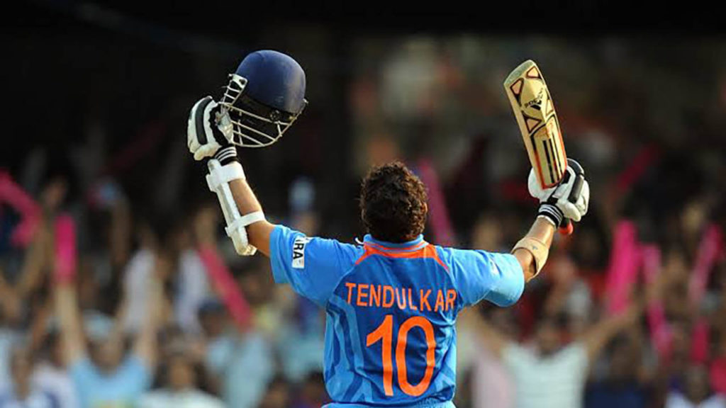 3 Sachin Tendulkar Records Kohli might break in 2020