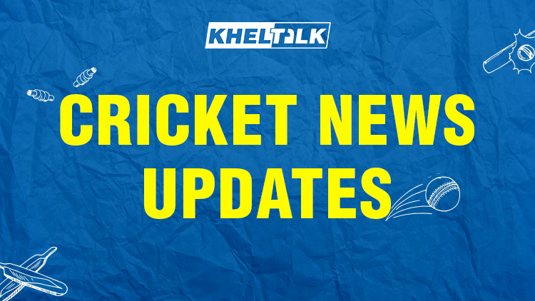 Kheltalk Cricket News Update - 3 Feb 2020