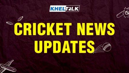 KHELTALK Cricket News Update – 5 Feb 2020